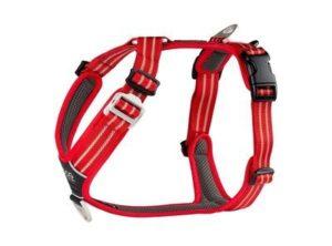 harnais-dog-copenhagen-comfort-walk-air-rouge