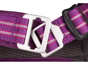 Harnais dog copenhagen comfort walk air violet